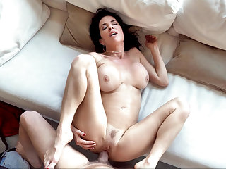 MILF violated in POV
