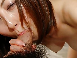 Japanese MILF Licks together with Sucks Weasel words